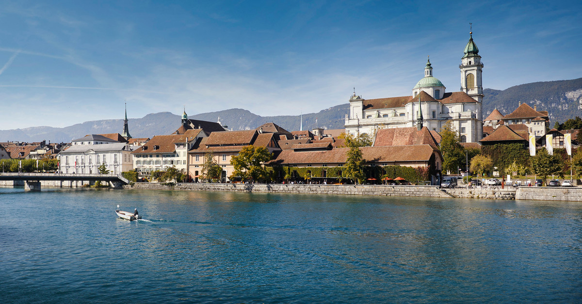 (c) Solothurn-city.ch