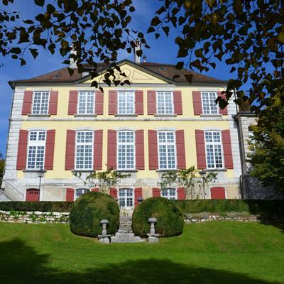 Museum Blumenstein aussen