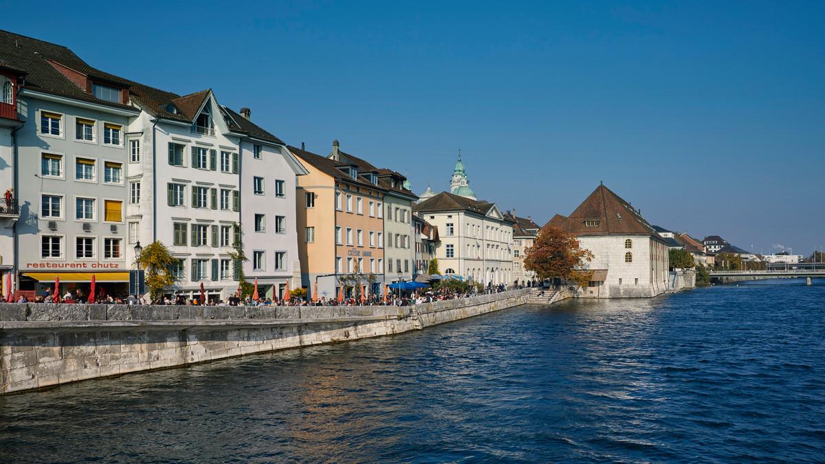 Riviera Solothurn