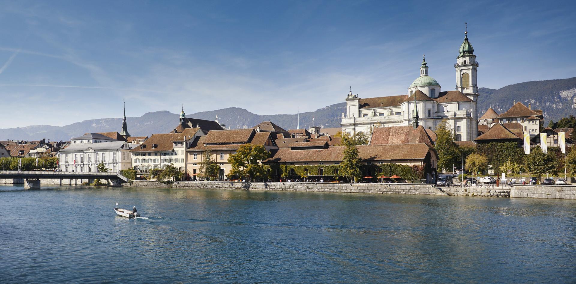 Warum Solothurn   Solothurn Tourismus