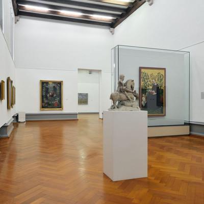 Ausstellung Kunstmuseum