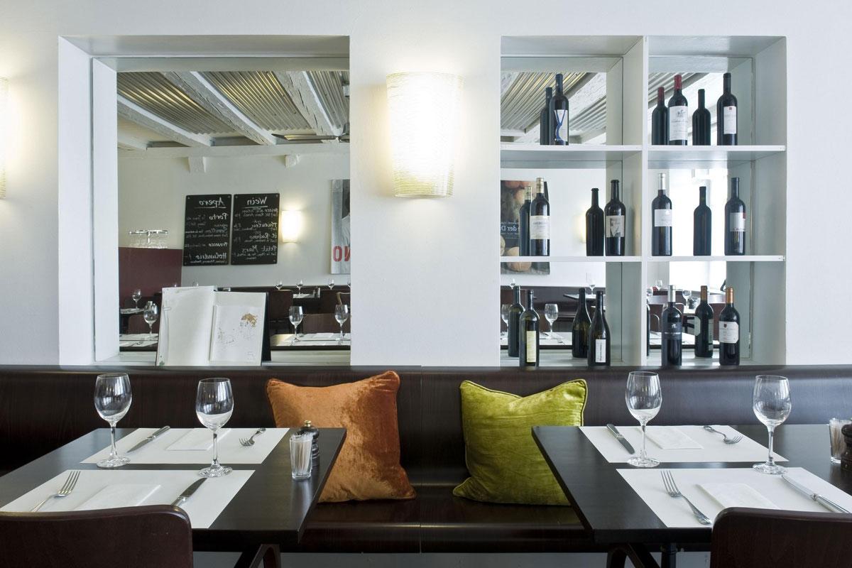 Hotel Restaurant Baseltor Solothurn