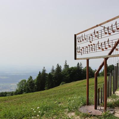 Klangspiel Weissenstein