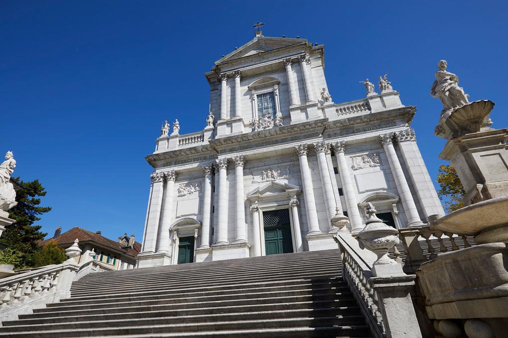St. Ursen Kathedrale