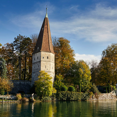 Krumm Turm Solothurn