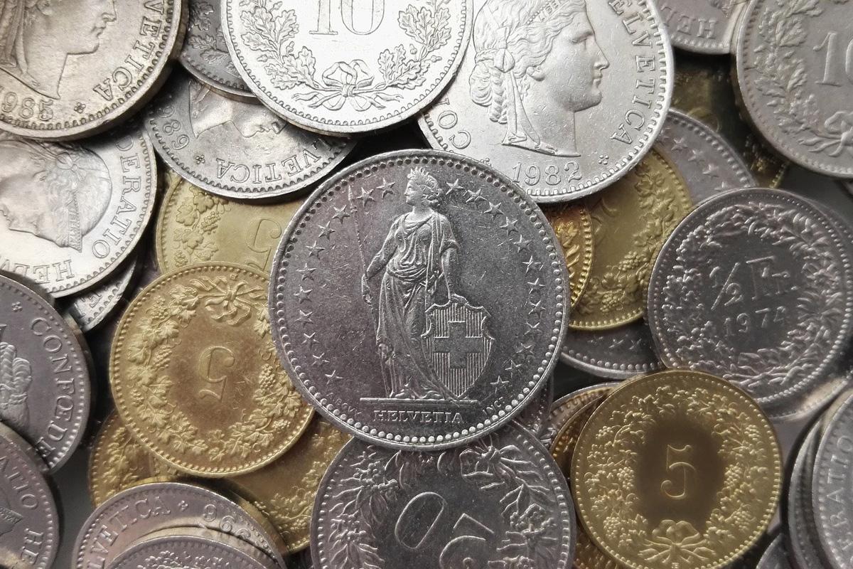 Bild Schweizer Franken