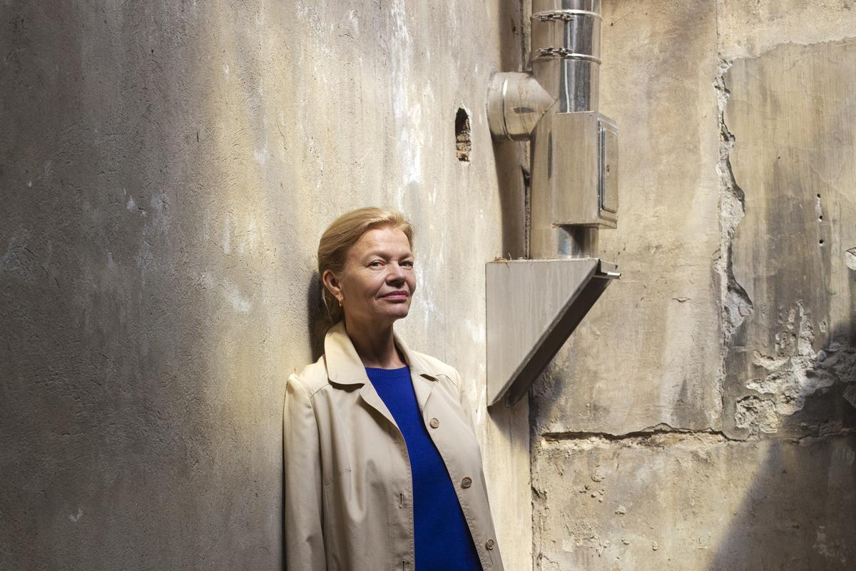 Solothurner Filmtage 2019, Heidi Specogna