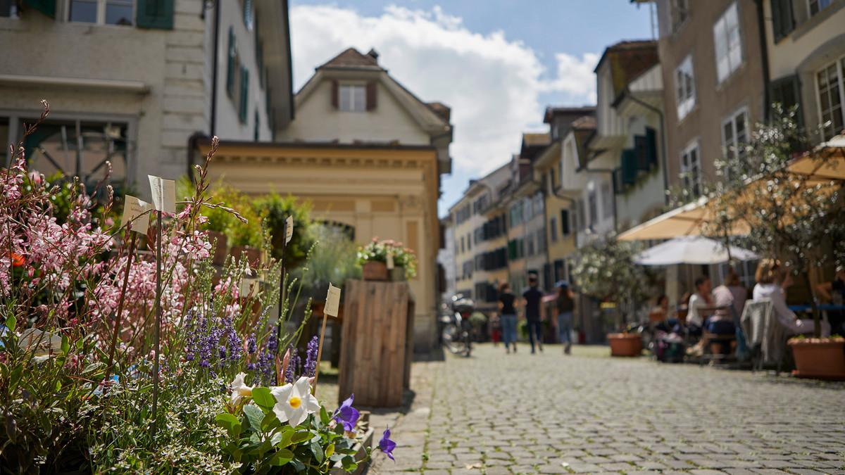Stalden Solothurn