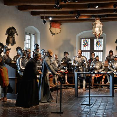 Museum Altes Zeughaus Solothurn