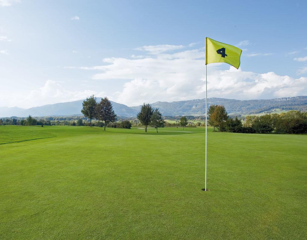 Golfplatz Wylihof