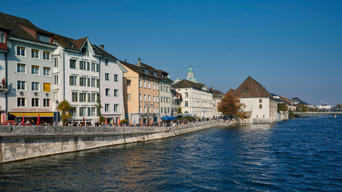 Riviera Solothurn