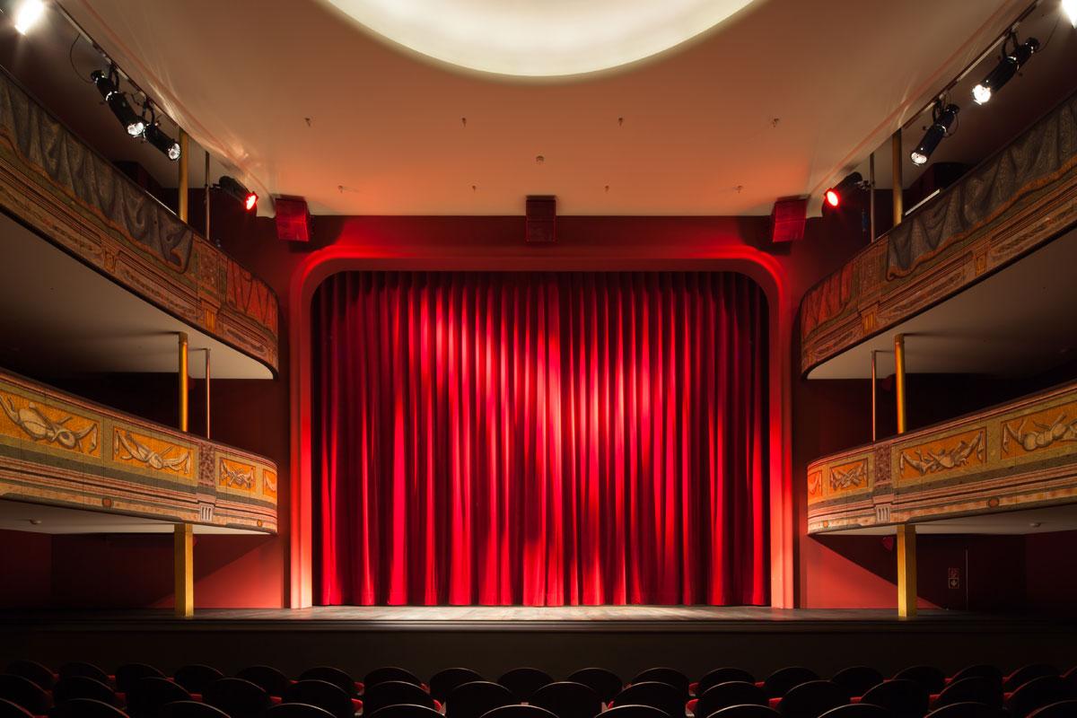 Stadttheater © Tobs