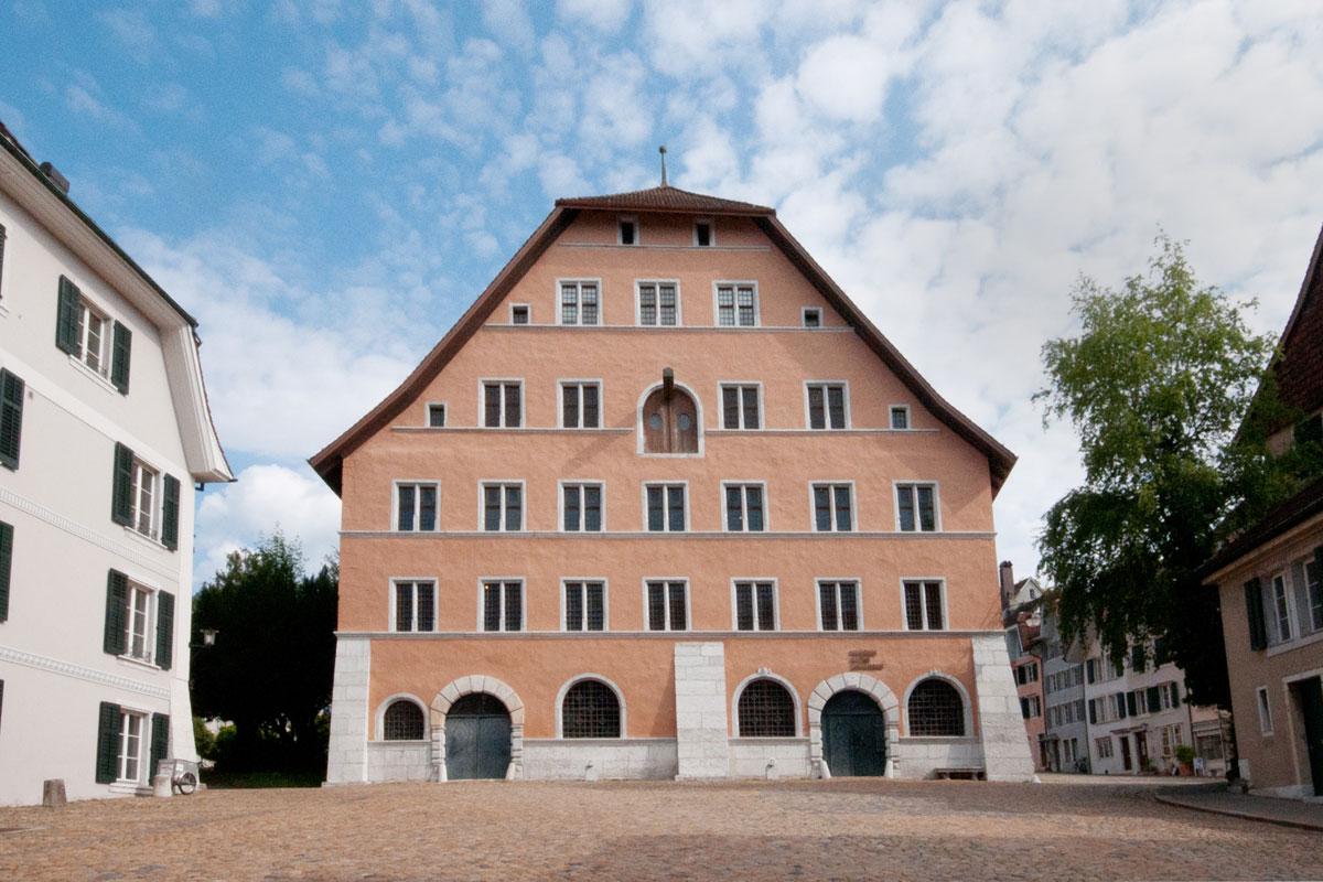 Museum Altes Zeughaus, Solothurn