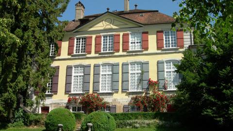 Museum Blumenstein Solothurn