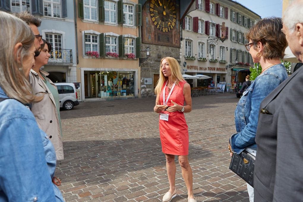 Stadtführung Solothurn
