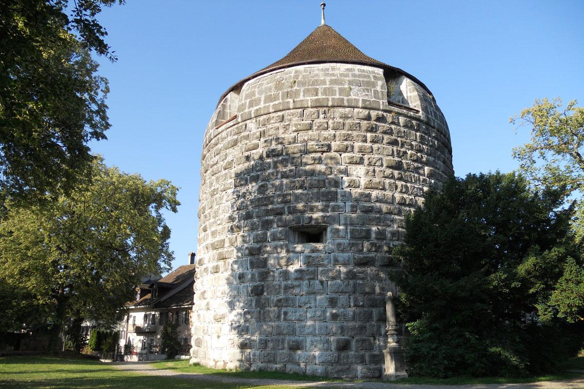 Riedholzturm